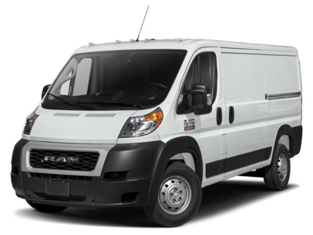 """2021 Ram ProMaster® 1500 Low Roof 136"""" WB for sale in Skokie, IL"""