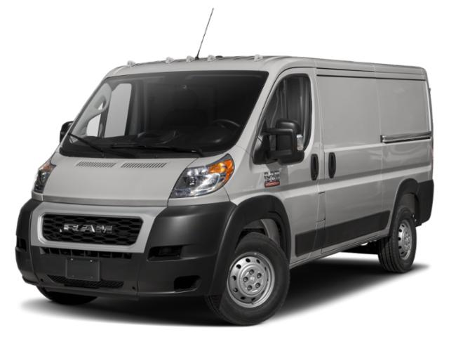 """2021 Ram ProMaster® 1500 High Roof 136"""" WB for sale in Painesville, OH"""
