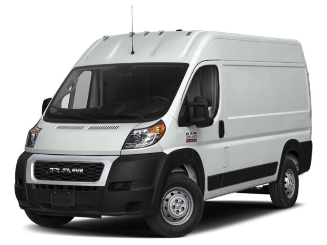 """2021 Ram ProMaster® 2500 High Roof 159"""" WB for sale in Goshen, IN"""