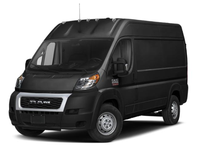 """2021 Ram ProMaster® 2500 High Roof 159"""" WB for sale in Laurel, MD"""
