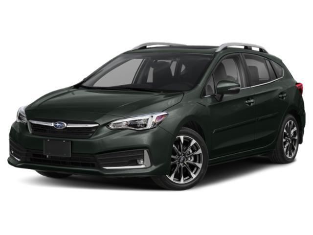 2021 Subaru Impreza Limited for sale in Emerson, NJ