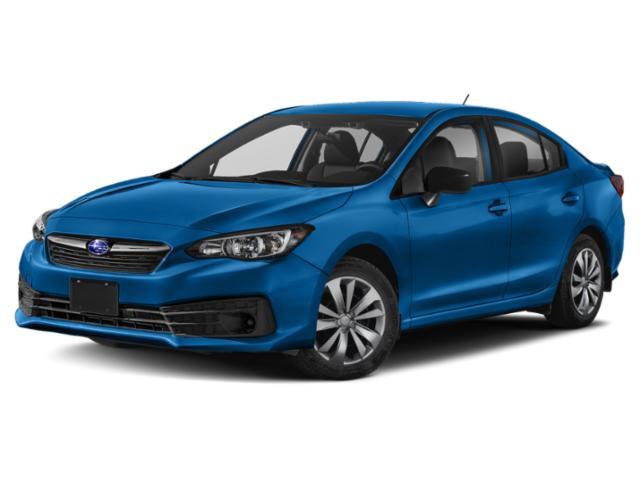 2021 Subaru Impreza 4-door CVT for sale in East Petersburg, PA