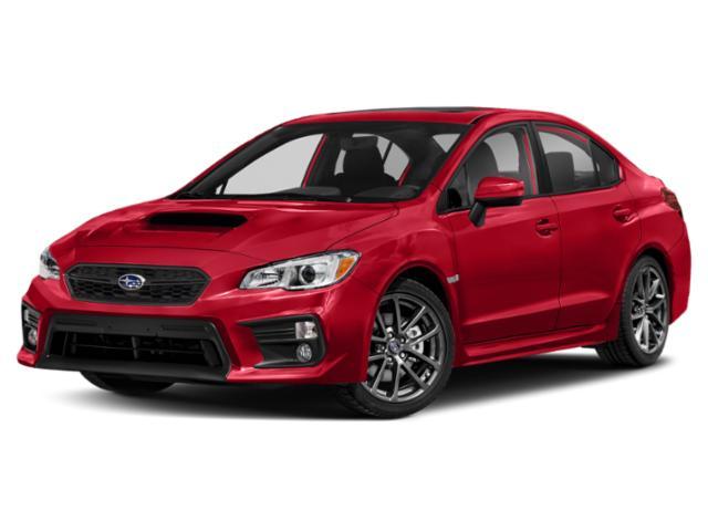 2021 Subaru WRX Premium for sale in Waldorf, MD
