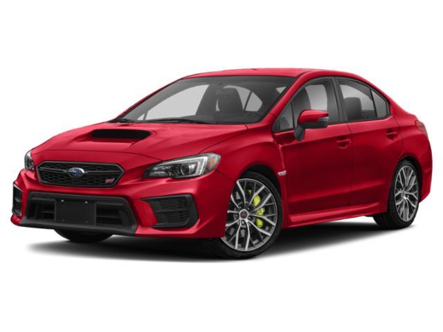 2021 Subaru WRX STI Limited for sale in Union, NJ