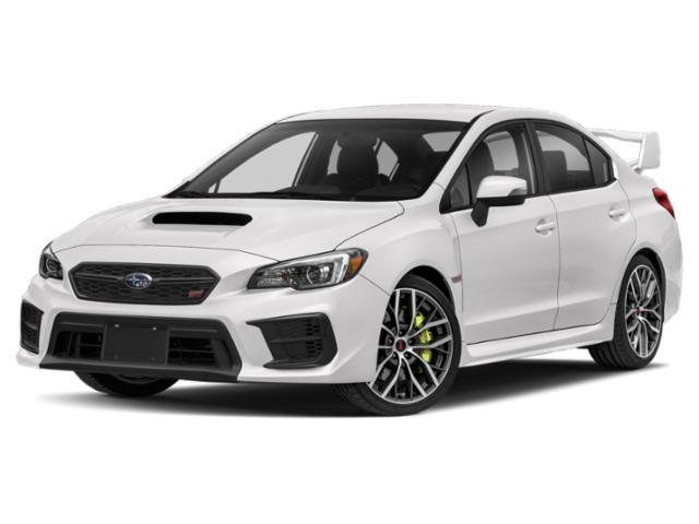 2021 Subaru WRX STI for sale in Countryside, IL
