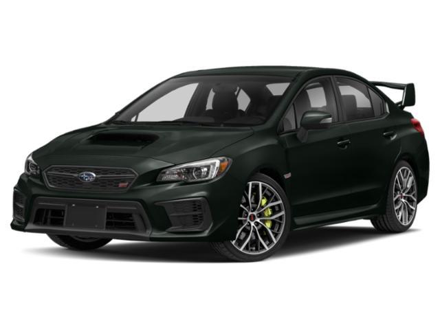 2021 Subaru WRX STI for sale in Waldorf, MD