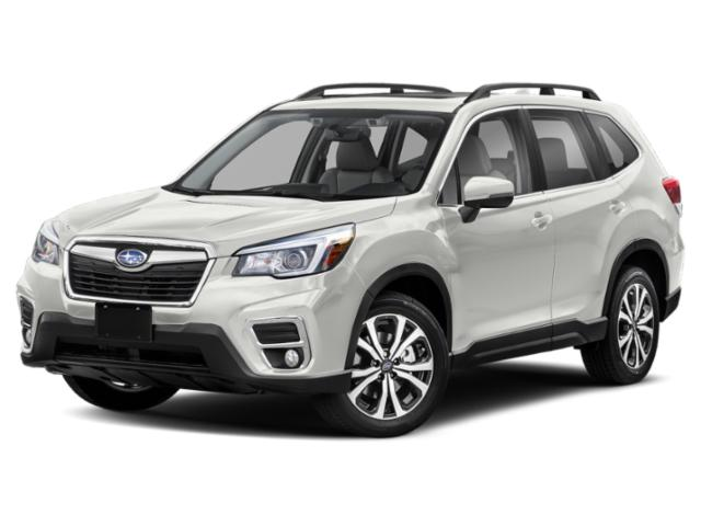 2021 Subaru Forester Limited for sale in Bensenville, IL