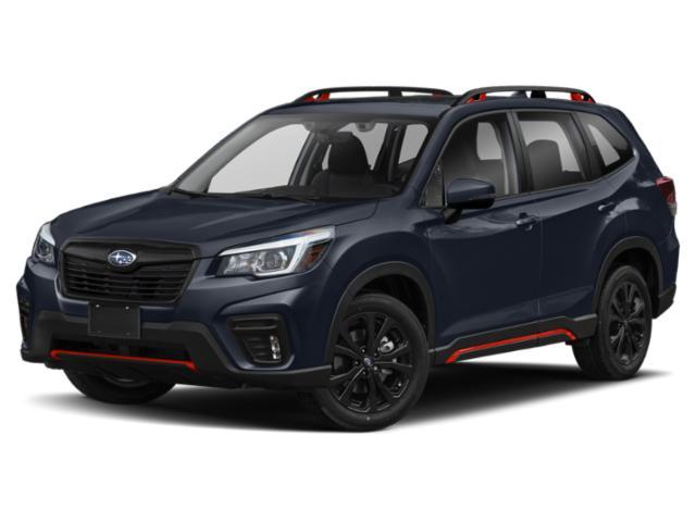 2021 Subaru Forester Sport for sale in Orange, VA