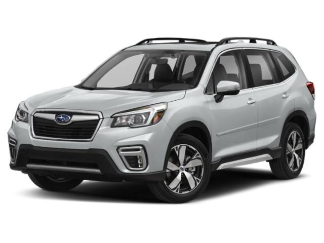 2021 Subaru Forester Touring for sale in Highland Park, IL