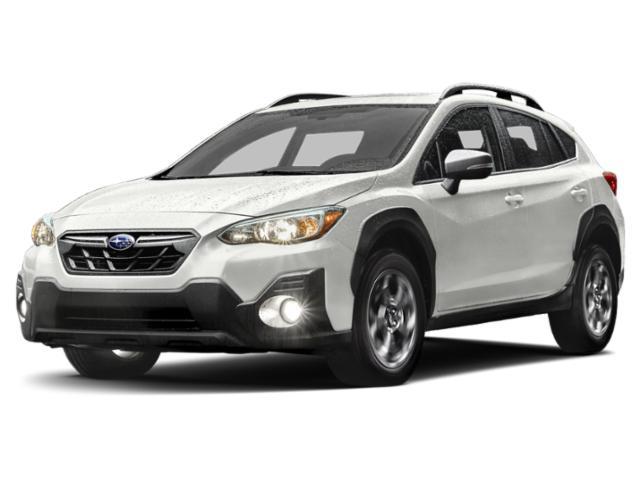 2021 Subaru Crosstrek Limited for sale in Alexandria, VA