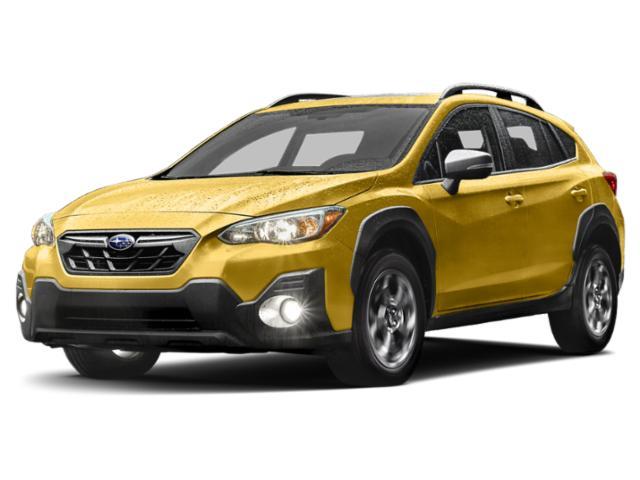 2021 Subaru Crosstrek Premium for sale in Schaumburg, IL