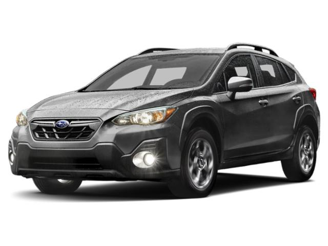 2021 Subaru Crosstrek CVT for sale in Brunswick, OH