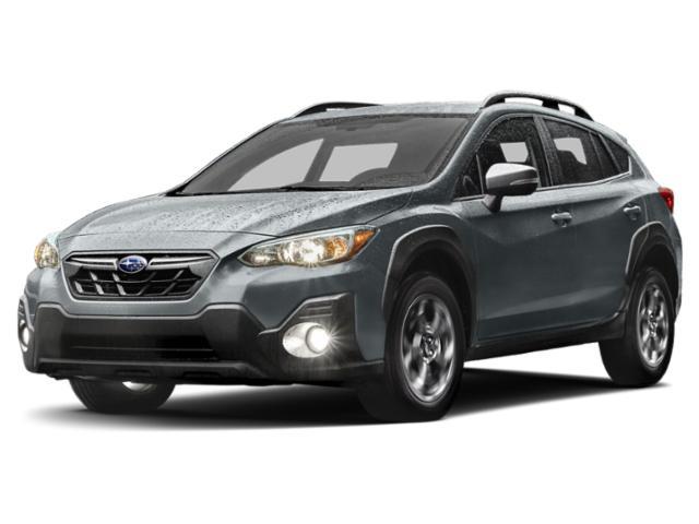 2021 Subaru Crosstrek Premium for sale in Brunswick, OH
