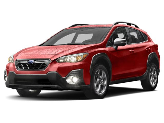 2021 Subaru Crosstrek Limited for sale in Glen Burnie, MD
