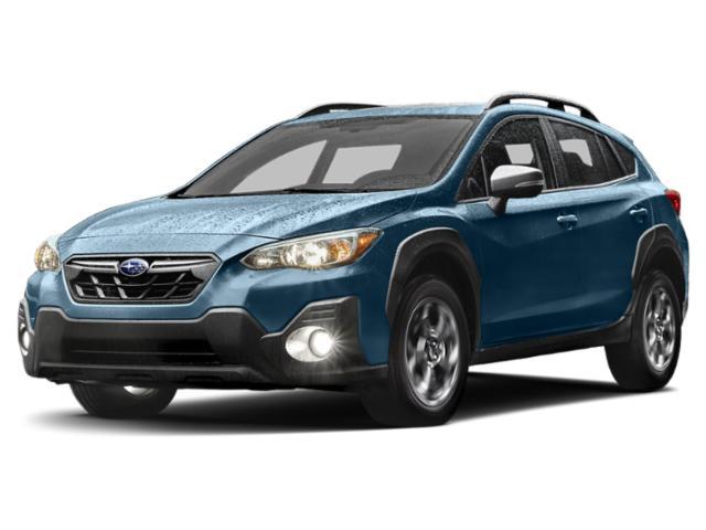 2021 Subaru Crosstrek Premium for sale in Tinley Park, IL