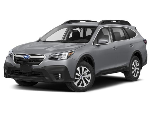 2021 Subaru Outback Premium for sale in Silver Spring, MD