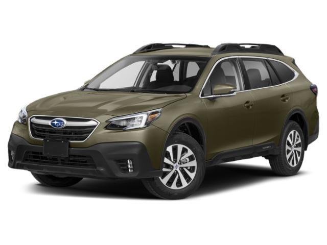 2021 Subaru Outback Limited for sale in Silver Spring, MD