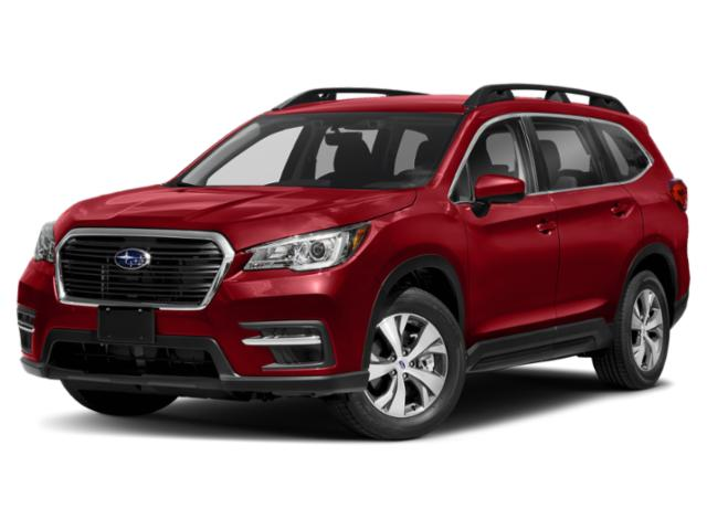 2021 Subaru Ascent Limited for sale in Huntington, NY