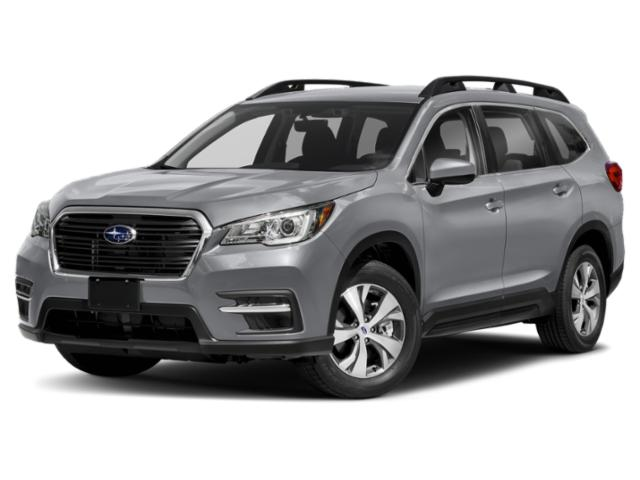 2021 Subaru Ascent Touring for sale in Leesburg, VA