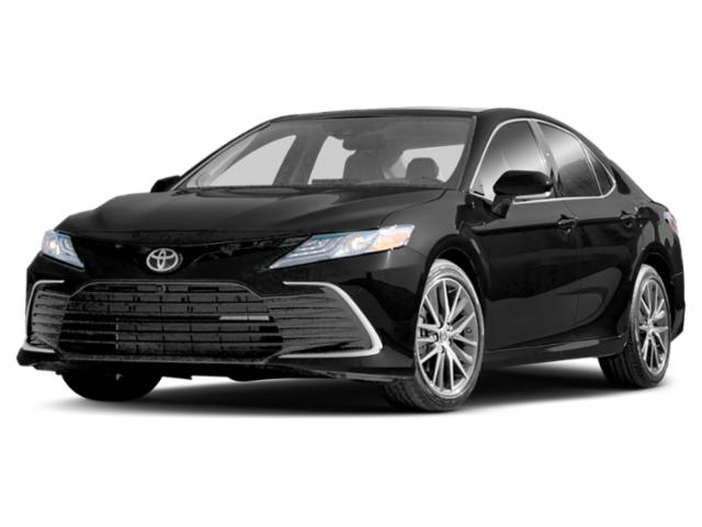 2021 Toyota Camry LE [19]