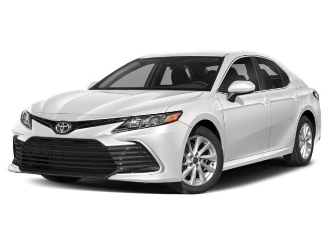 2021 Toyota Camry SE [8]