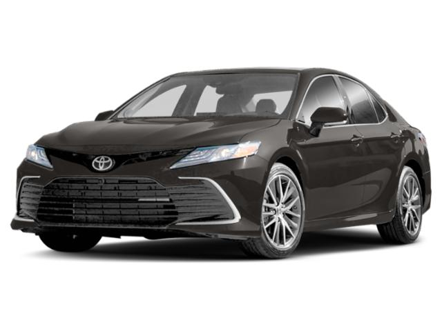 2021 Toyota Camry LE [0]