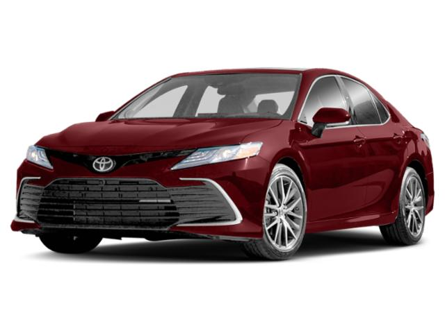 2021 Toyota Camry LE [11]