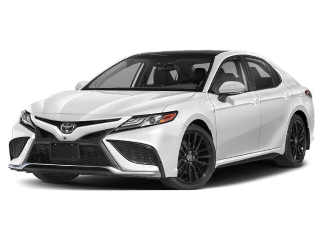 2021 Toyota Camry XSE V6 for sale in West Columbia, SC