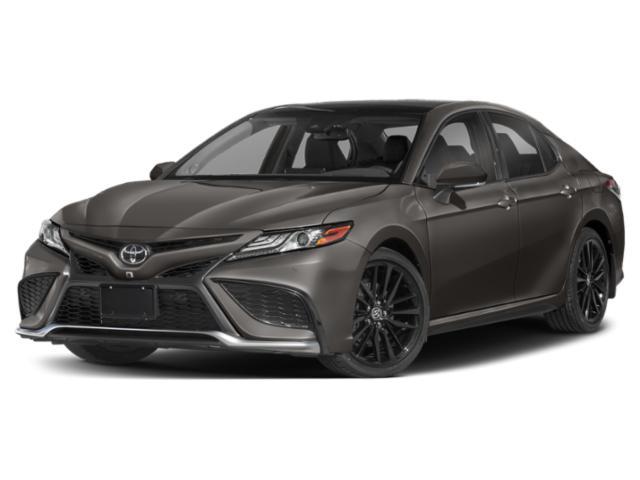 2021 Toyota Camry XSE [3]