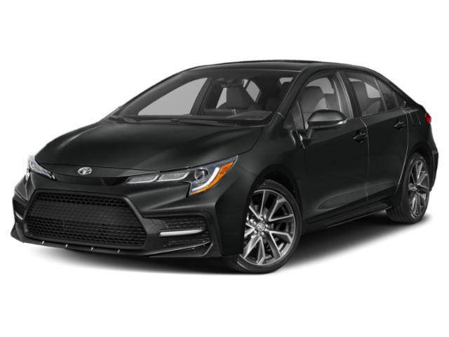 2021 Toyota Corolla SE [7]