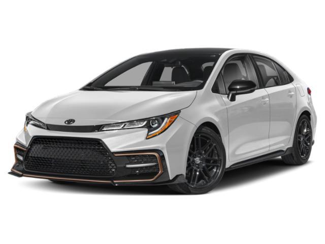 2021 Toyota Corolla APEX SE for sale in West Columbia, SC