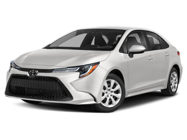 2021 Toyota Corolla LE [9]