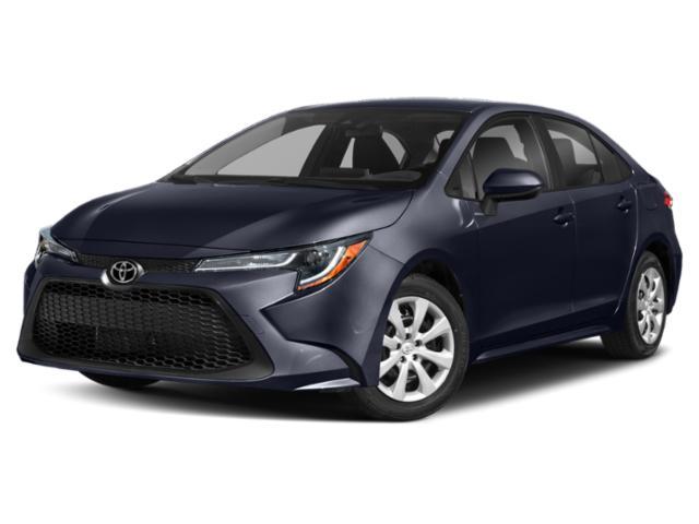 2021 Toyota Corolla LE [3]