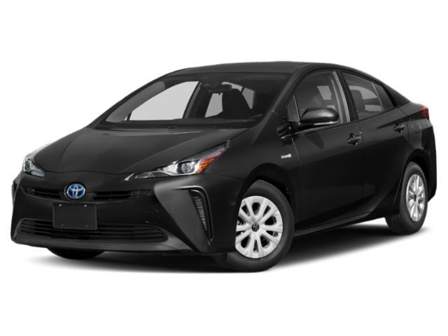 2021 Toyota Prius XLE [1]