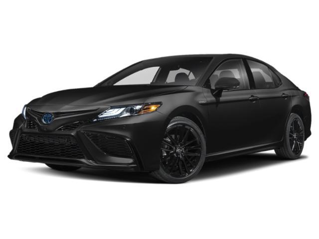 2021 Toyota Camry Hybrid LE [9]