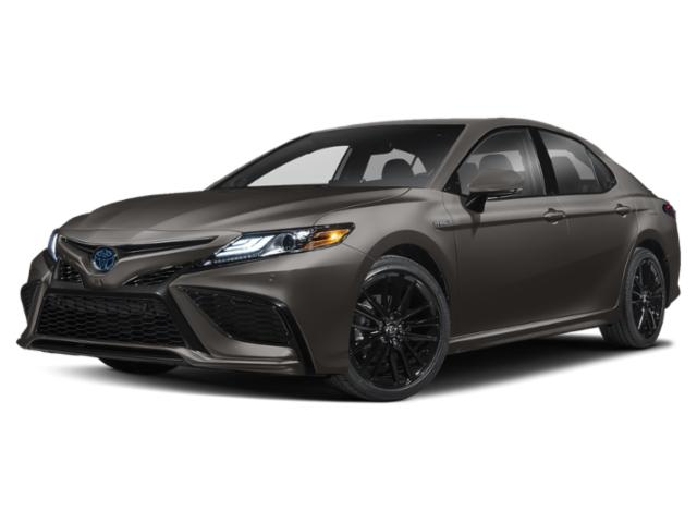 2021 Toyota Camry Hybrid XSE for sale in Whittier, CA