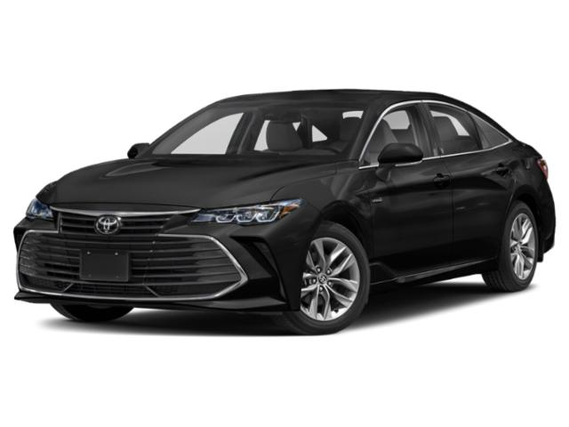 2021 Toyota Avalon Hybrid XLE for sale in Fremont, CA