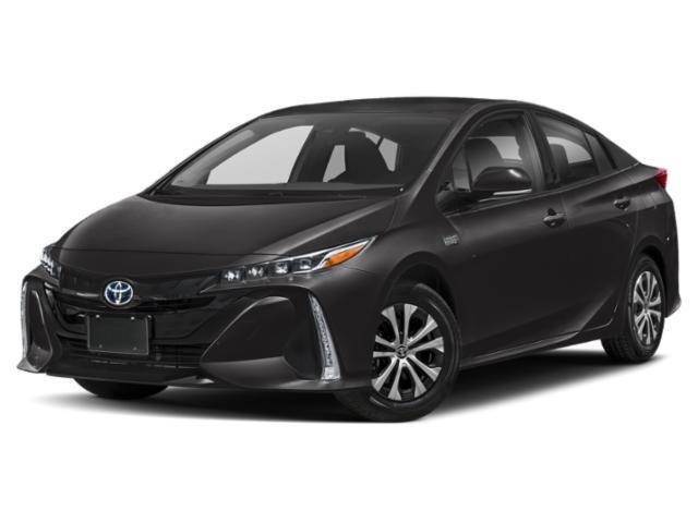2021 Toyota Prius Prime XLE [0]