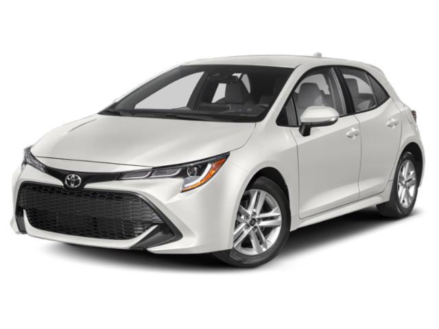 2021 Toyota Corolla Hatchback SE [14]