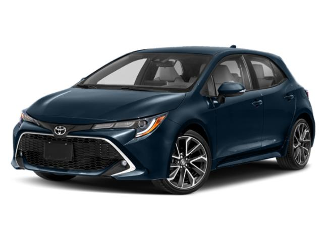 2021 Toyota Corolla Hatchback XSE for sale in Fayetteville, TN