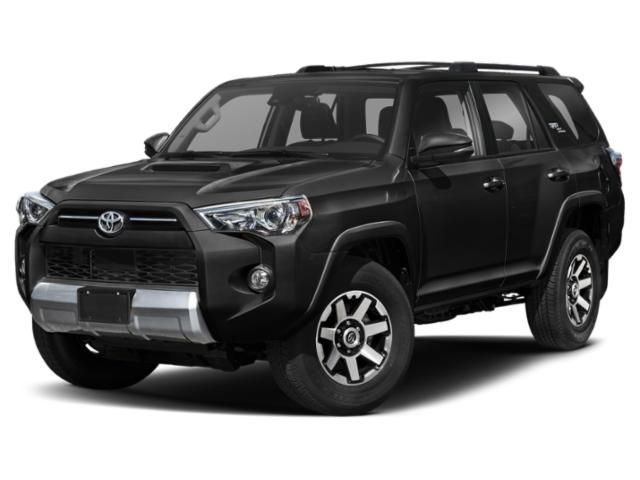 2021 Toyota 4Runner TRD Off Road Premium [3]