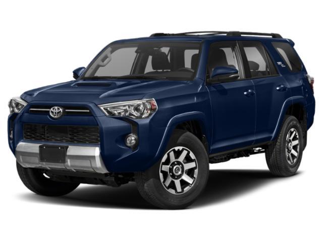 2021 Toyota 4Runner TRD Off Road Premium [5]