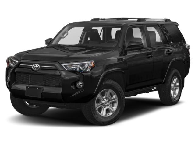 2021 Toyota 4Runner SR5 Premium [4]