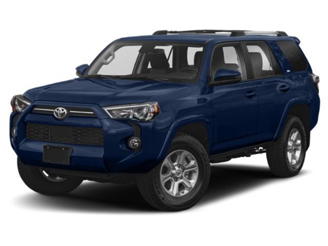 2021 Toyota 4Runner SR5 Premium [2]