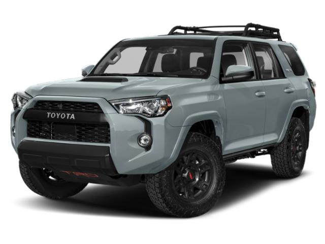2021 Toyota 4Runner TRD Pro [0]