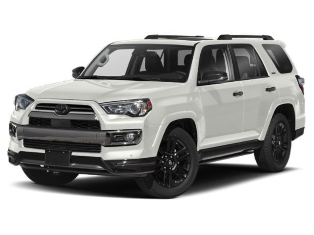 2021 Toyota 4Runner Nightshade [1]