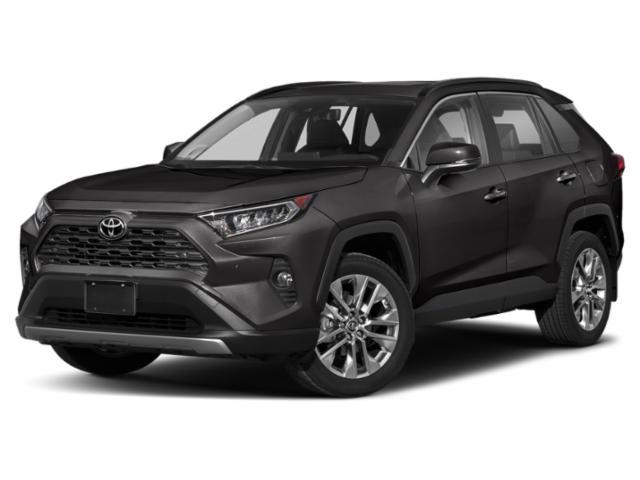 2021 Toyota RAV4 Limited [2]