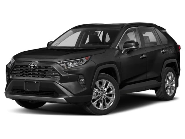2021 Toyota Rav4 Limited [0]