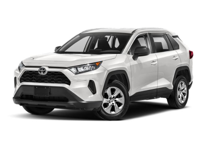2021 Toyota RAV4 LE for sale in Surprise, AZ
