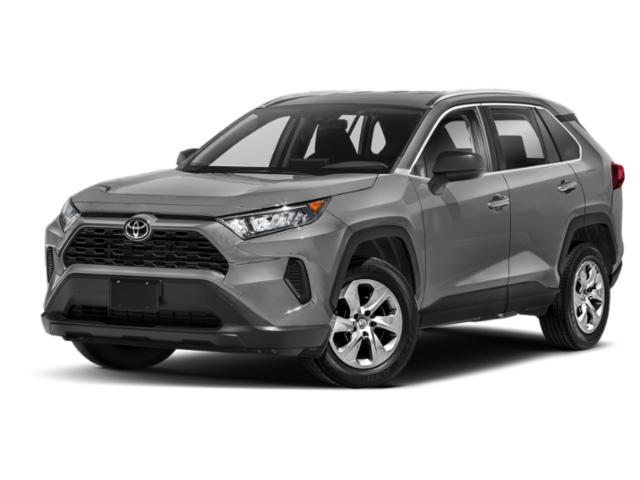 2021 Toyota RAV4 LE for sale in Rock Hill, SC